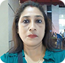 Sajiny Pillai Mishra
