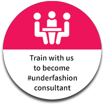 UnderFashion Consultant