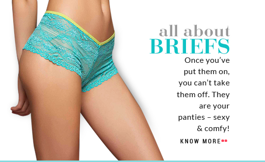 All About Briefs