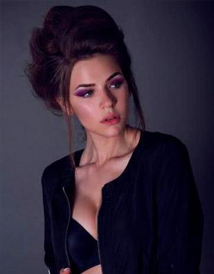 Katrina Aleksic