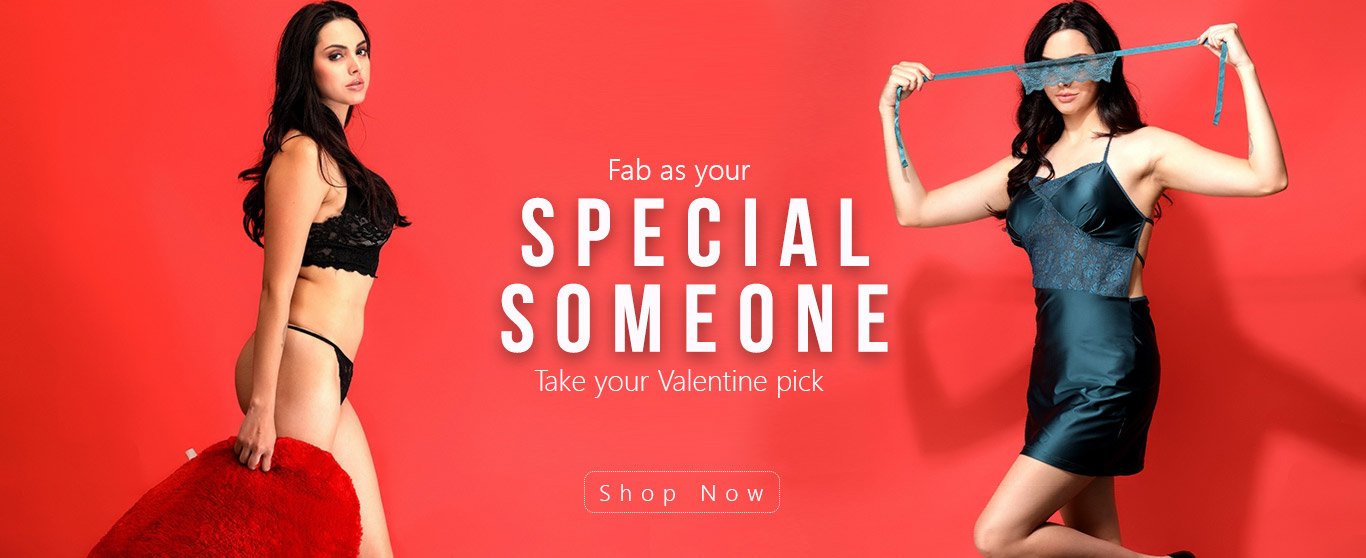 81d0e9fe4 Valentine s Day Lingerie Gifts
